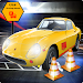 Real Sports Car Dr Parking Hard Driving 3D Game icon