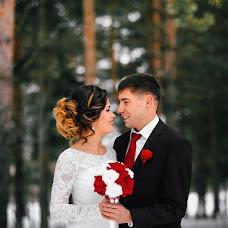 Wedding photographer Timur Isaliev (Isaliev). Photo of 21.03.2016