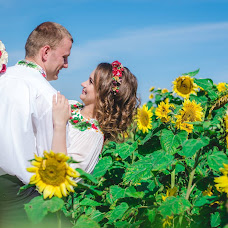Wedding photographer Tetyana Shunevich (2775747). Photo of 27.03.2018