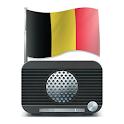 Radio Belgium: FM Radio and Internet Radio icon