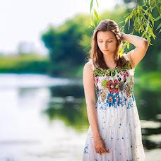Wedding photographer Vitaliy Sapegin (kookx). Photo of 24.07.2015