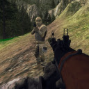 Crazy Commando Game