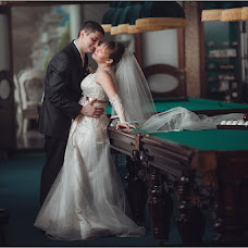 Wedding photographer Ivan Svetush (ivsvet). Photo of 21.03.2013