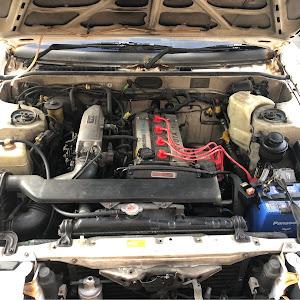 スプリンタートレノ AE86 GT-APEX・S59ののカスタム事例画像 sasashu86さんの2018年11月16日08:47の投稿