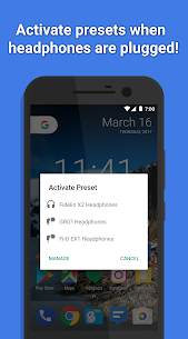 Precise Volume (+ EQ/Booster) Mod 1.19.1 Apk [Unlocked] 2