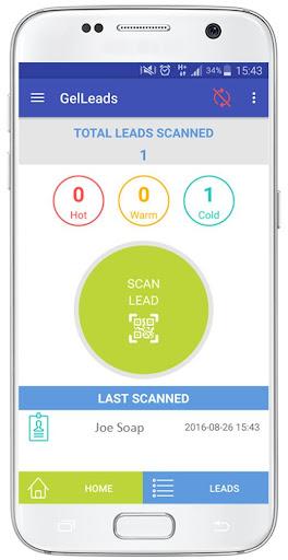 玩免費遊戲APP 下載Gel Leads Retrieval app不用錢 硬是要APP
