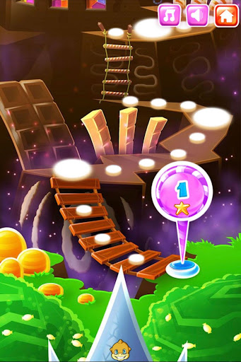 Candy Land - Free Sweet Puzzle Game android2mod screenshots 1