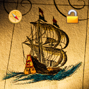 App Icon for World History Atlas App in Hong Kong Play Store