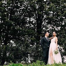 Wedding photographer Artem Kononov (feelthephoto). Photo of 08.01.2019