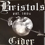 Logo for Bristol's Cider House
