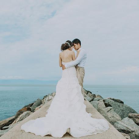 शादी के फ़ोटोग्राफ़र Alejandro Benita (emotionsfactory). 24.10.2017 का फोटो