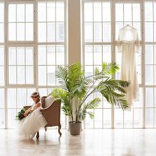 Wedding photographer Aleksandra Ryshkova (SashKeen). Photo of 26.08.2017
