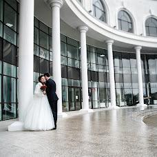 Wedding photographer Galina Shtym (Tigves). Photo of 20.03.2018