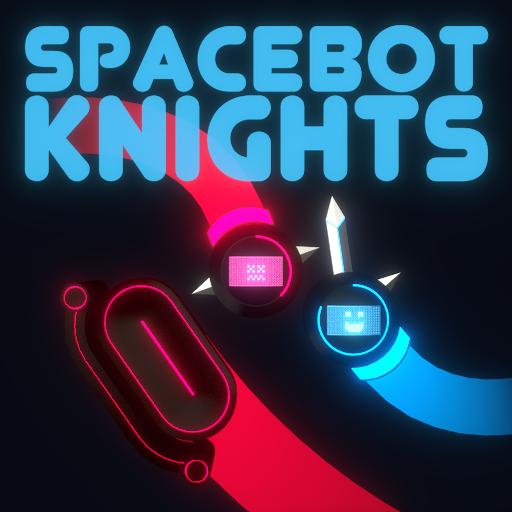 SpaceBot Knights
