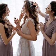 Wedding photographer Lena Trushko (ElenaTrushko). Photo of 13.02.2018