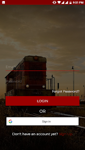Train Status (IRCTC) App Download For Android 2