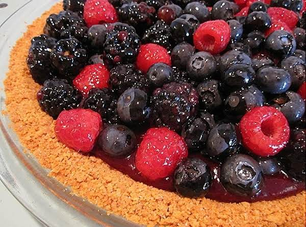 Open Berry Pie