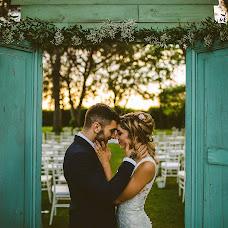 Wedding photographer Daniele Torella (danieletorella). Photo of 20.07.2018