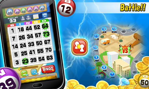 Bingo  screenshots EasyGameCheats.pro 3