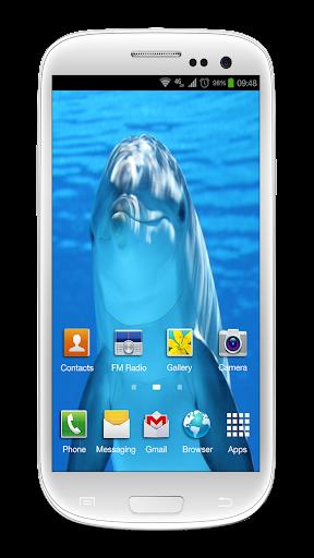 爱海海洋壁纸|玩攝影App免費|玩APPs
