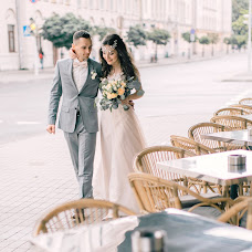 Wedding photographer Nina Gorshunova (TenderPhotograph). Photo of 09.08.2017