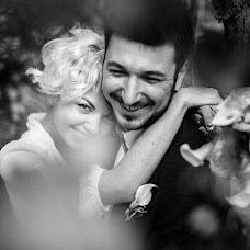 Hochzeitsfotograf Evgeniy Flur (Fluoriscent). Foto vom 17.10.2013