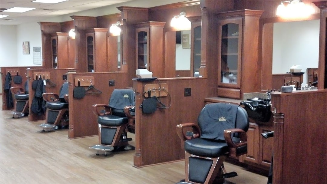 Roosters Men S Grooming Center At Eric