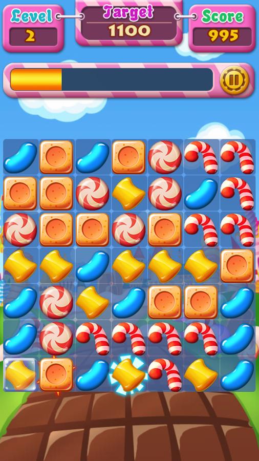 Candy-Break 13
