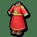 大王の服韓国