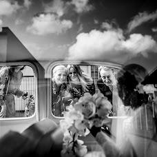 Wedding photographer Kseniya Shavshishvili (WhiteWay). Photo of 23.11.2017