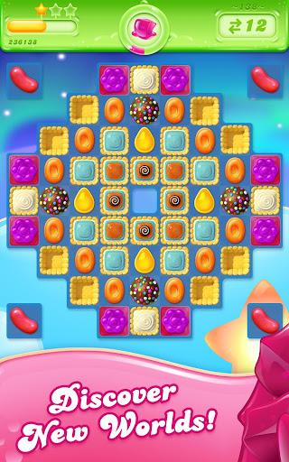 Candy Crush Jelly Saga  screenshots 13
