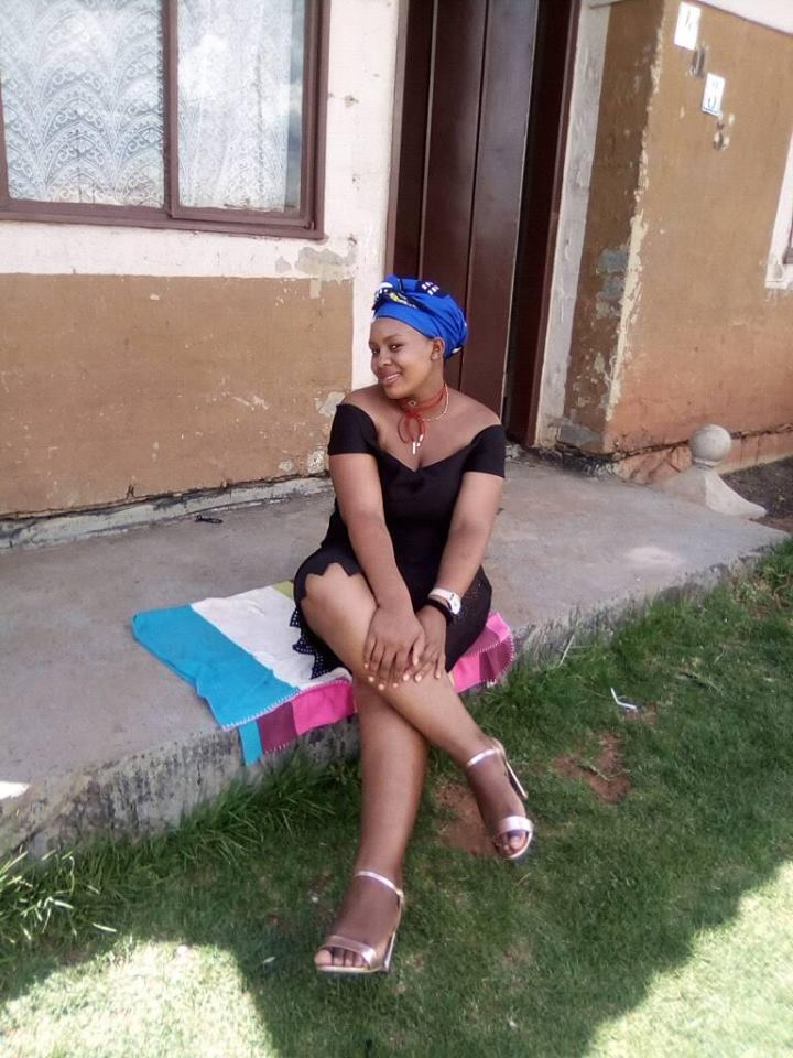 Witbank Mom Alleged To Have Killed Her Four Kids Now Wants Bail-8537