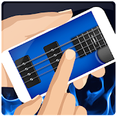 Play real guitar simulator