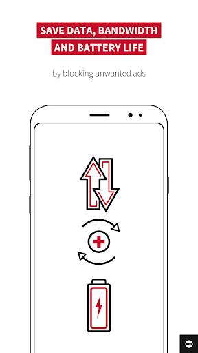 Adblock Plus for Samsung Internet - Browse safe. 1.2.1 screenshots 5
