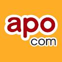 apo.com Apotheke icon