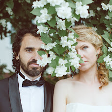 Wedding photographer Oksana Pervomay (Pervomay). Photo of 16.06.2018