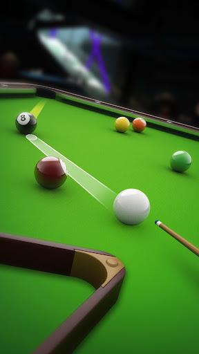 8 Ball Pooling - Billiards Pro 1.0.0 screenshots 2