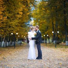Wedding photographer Yuliya Burdakova (vudymwica). Photo of 26.10.2018