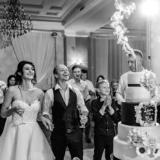 Wedding photographer Mihai Dumitru (mihaidumitru). Photo of 25.10.2018