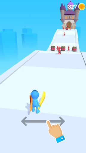 Capturas de pantalla de Fury Knight 1