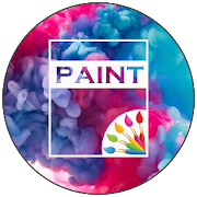 Paint-PaperColor:Paint Draw Sketchbook & PaperDraw App