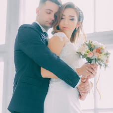 Wedding photographer Alesya Belova (artLesya). Photo of 20.03.2017
