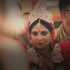 Wedding photographer Nayan Majumder (majumder). Photo of 29.06.2015