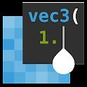 Shader Editor icon