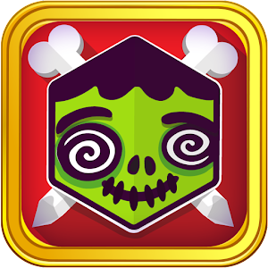 Zombie Burst for PC and MAC