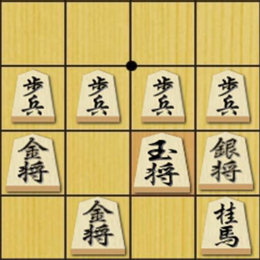 棋类游戏の将棋の定跡 相振り飛車 LOGO-記事Game