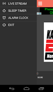 ESPN 780 KAZM- screenshot thumbnail