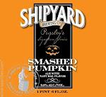 Shipyard Pugsley's Smashed Pumpkin
