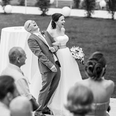 Wedding photographer Egor Tetyushev (EgorTetiushev). Photo of 28.07.2017