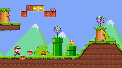 Free Games : Super Bob's World 2020 3.2.3 screenshots 1